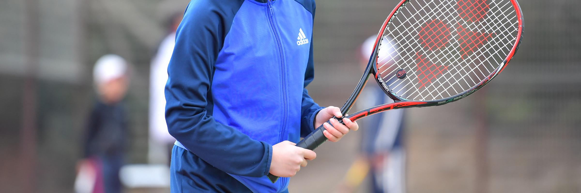 レノファ山口スポーツクラブテニス